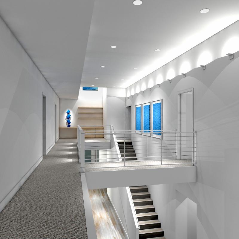 Valley Ridge Foyer-1 Image