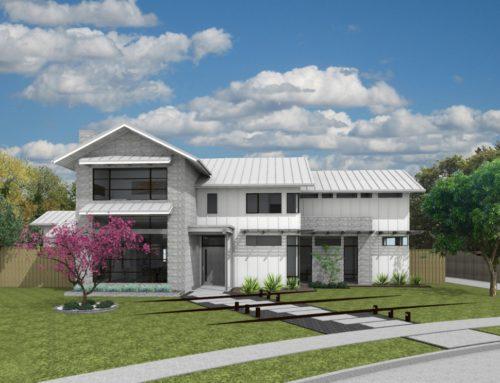 Midway Hollow Modern Farmhouse