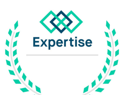 2016 Expertise Award