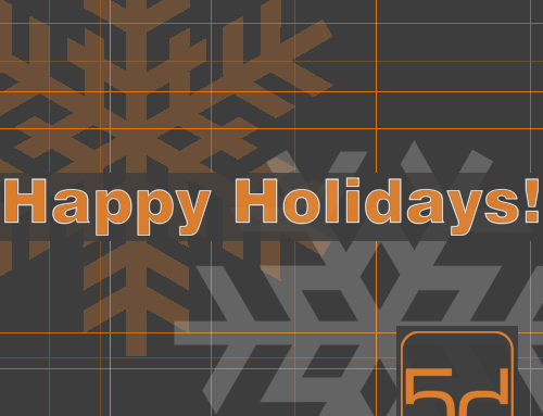 Happy Holidays 2016!