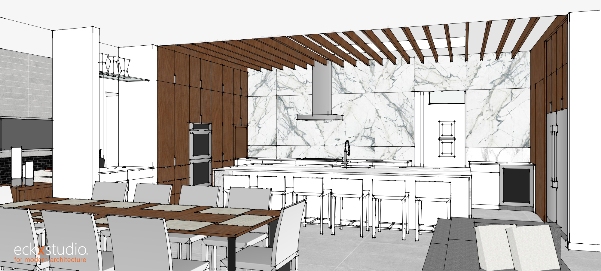 riverview_kitchen_rendering